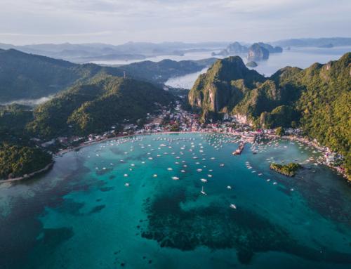 Dein El Nido Reiseführer – das tropische Paradies auf den Philippinen
