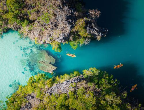 1 Monat auf den Philippinen – unsere Reiseroute