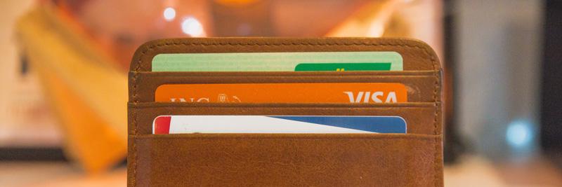kostenlose Kreditkarte zum Reisen. Die besten Kreditkarten im Vergleich
