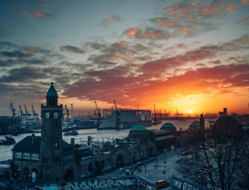 6 Dinge, die du in Hamburg trotz Corona machen kannst!
