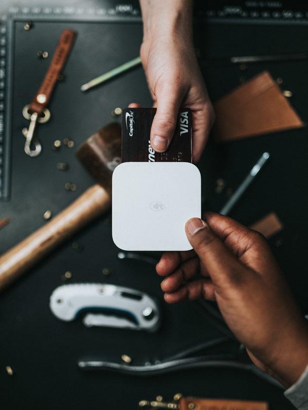 kostenlose Kreditkarte zum Reisen