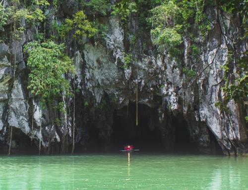 Puerto Princesa Reisetipp – Der unterirdische Fluss
