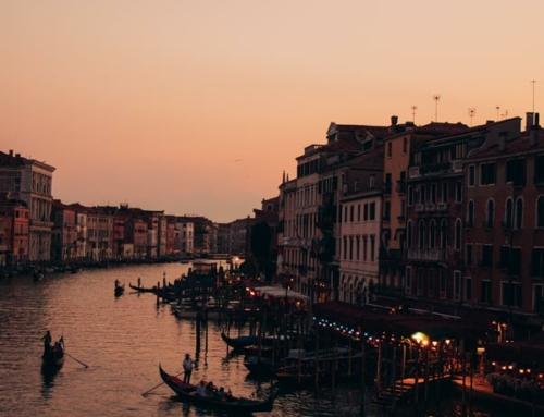 2 Tage Venedig – Was du in 48h gemacht haben musst!