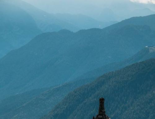 Wohin in den Dolomiten? – Reiseführer