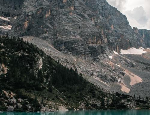 Wanderung zum Lago Di Sorapis