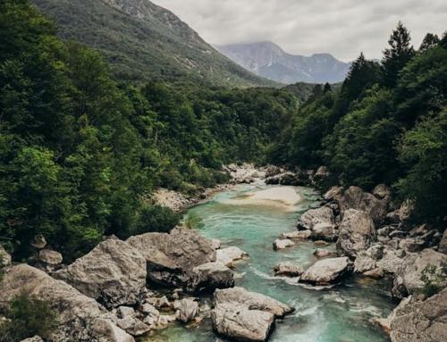Soca Tal Slowenien – Highlights und Tipps