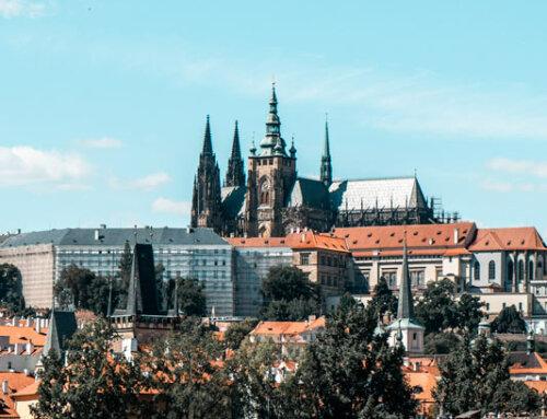 Prag in 2 Tagen – Guide mit Sehenswürdigkeiten