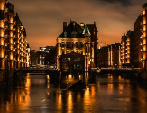 Die 9 schönsten Fotospots in Hamburg